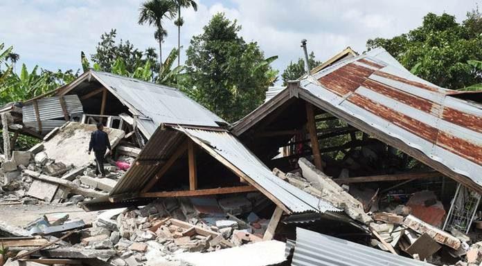 Fakta Terbaru Gempa Lombok
