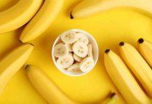 pisang mongee