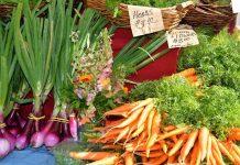 strategi pemasaran produk pertanian