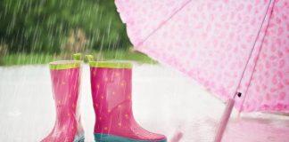 Benda Paling Penting di Musim Hujan untuk Menjaga Kesehatan dan Keselamatan