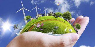 menyelamatkan bumi