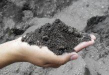 mensterilkan pasir