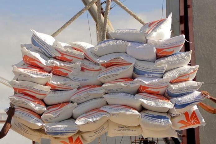 Polemik impor beras