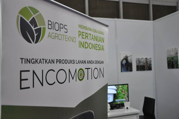 Sejahterakan Petani Teknologi Pertanian Kian Berkembang Artikel