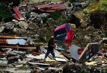 Pascagempa dan tsunami