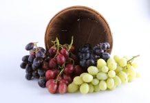 senyawa pada anggur