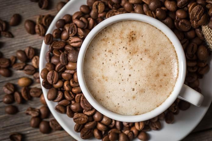 cita rasa kopi Indonesia