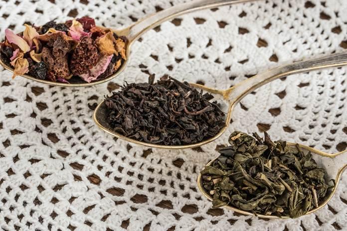 jenis-jenis teh populer