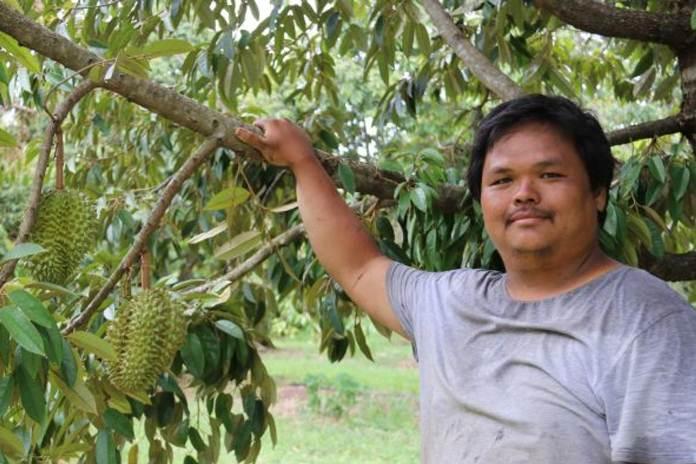 petani Malaysia