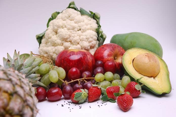 makanan organik