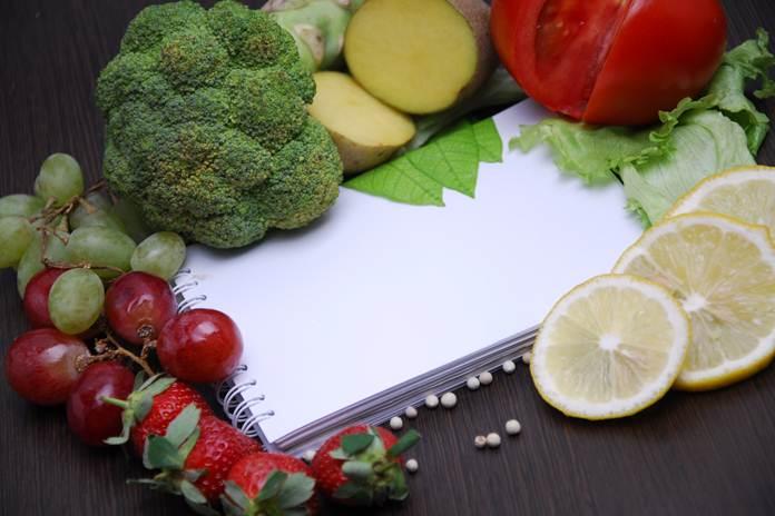 peran penting sayur