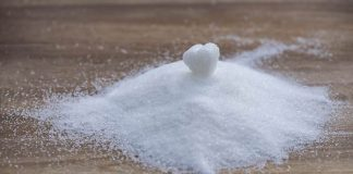 impor gula mentah