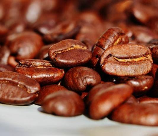 kegunaan kopi
