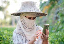 petani generasi milenial