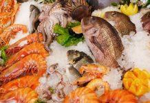 Pecinta seafood