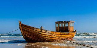 kapal illegal fishing