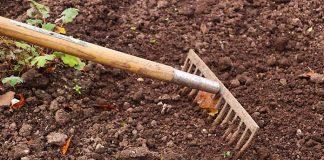 pengawetan tanah
