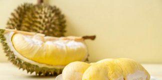 pantang memakan buah durian