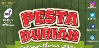 Pesta Durian 2019