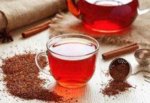manfaat teh merah