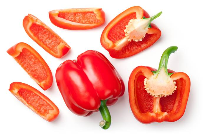 manfaat biji paprika