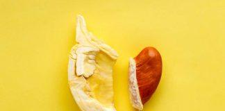Cara membuat tepung biji durian