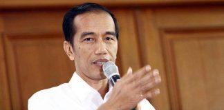 Presiden Jokowi sarankan tanam durian ketimbang sawit