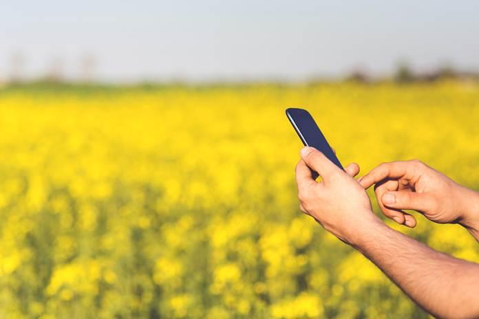 revolusi industri 4.0 di sektor pertanian