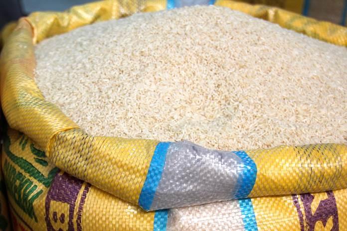 Merauke ekspor beras ke mancanegara