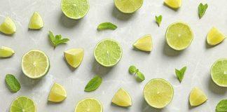 Membuat pestisida alami dari jeruk nipis