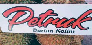 durian unggul nasional
