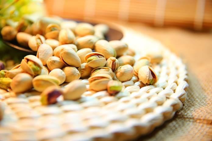 manfaat kacang pistachio
