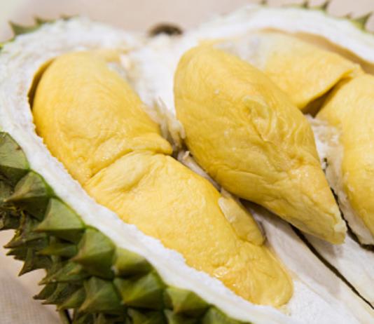 durian mengandung kolesterol