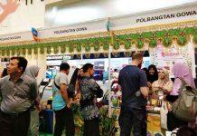 Penumbuhan Wirausaha Muda Pertanian (PWMP) 2019