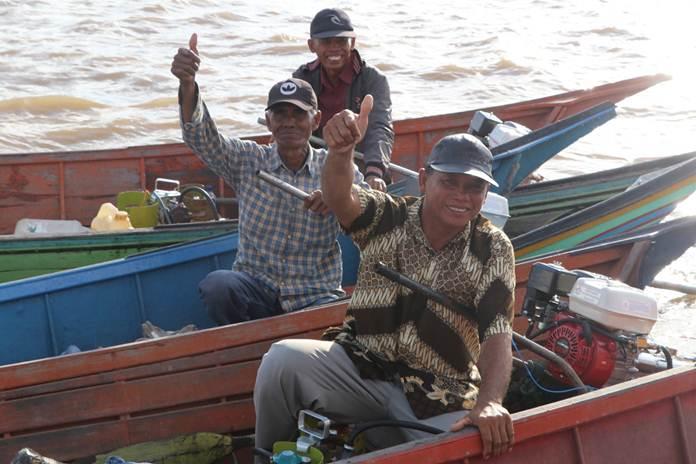 program 1 Juta Nelayan Berdaulat