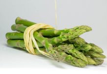 tips mengolah asparagus