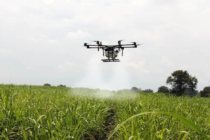teknologi pertanian hasil inovasi anak bangsa