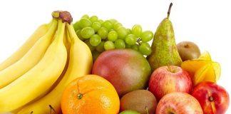 buah bernutrisi