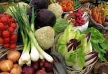 mendukung sektor pertanian