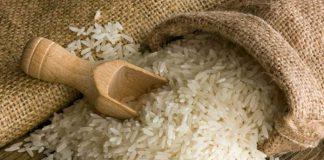 eksor beras ke sejumlah negara