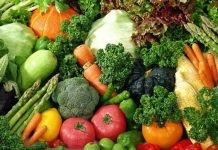 ekspor komoditas pertanian