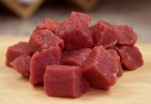 harga daging sapi