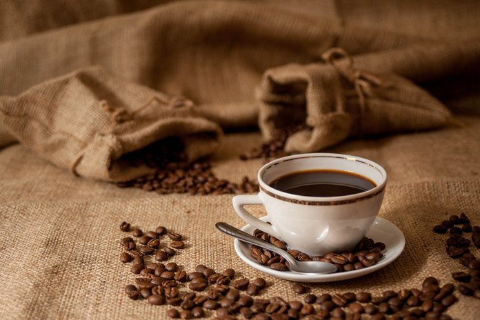 Konsumsi kopi