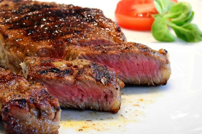 daging sapi sehat untuk diet