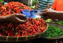stabilkan harga pangan