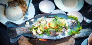 tips menghilangkan bau lumpur pada ikan