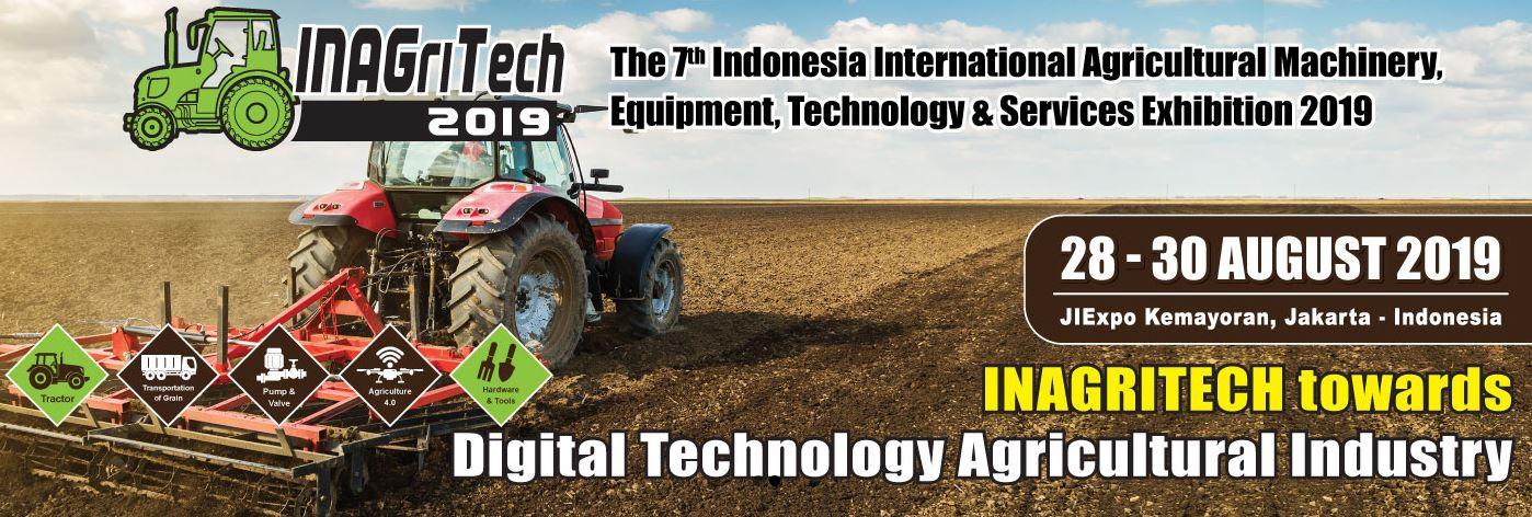 Revolusi Industri 4.0 Bidang Agrikultur