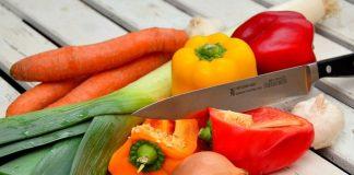 jenis sayuran