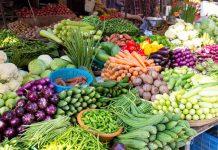 harga sayuran naik