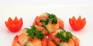 tips memasak udang